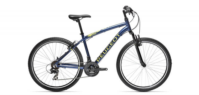 Mountain bike Peugeot M09 100 G
