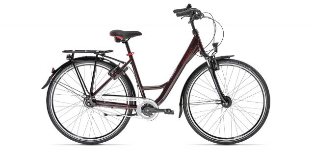 City bike Peugeot C02 N7