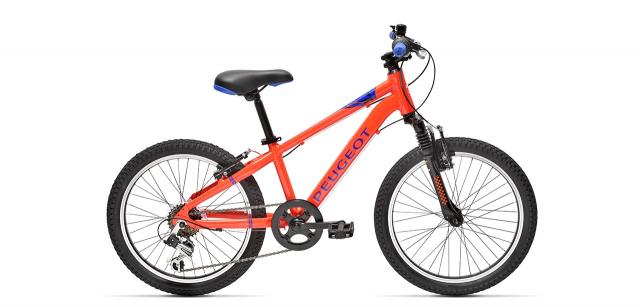 Child mountain bike Peugeot JM20