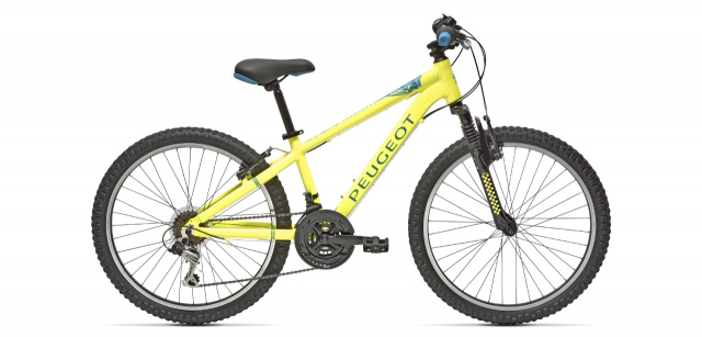 Child mountain bike Peugeot JM24