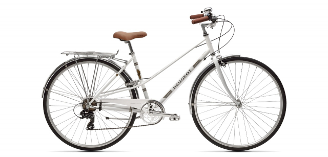City bike Peugeot Legend LC01 D7