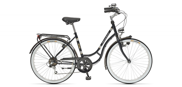 City bike Peugeot Legend LC21