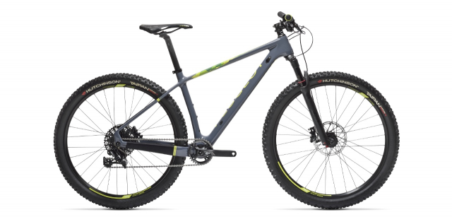 Mountain Bike Peugeot M01 GX 11 2017