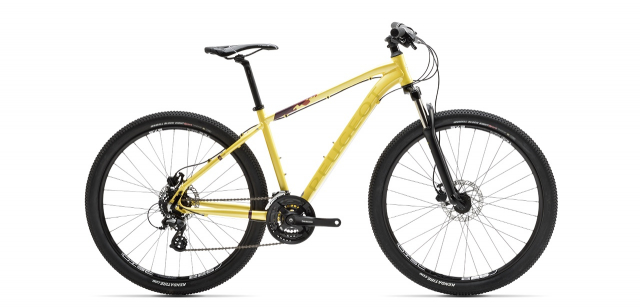 Mountain bike M02 Altus 21