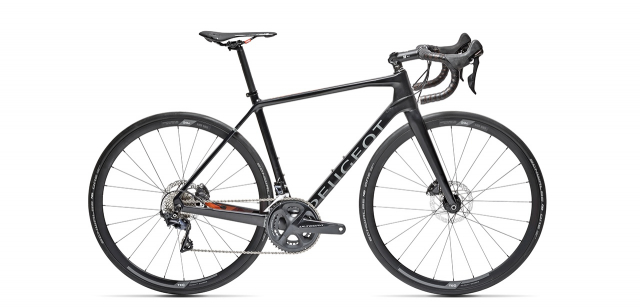 Road bike Peugeot R02 Carbon Ultegra