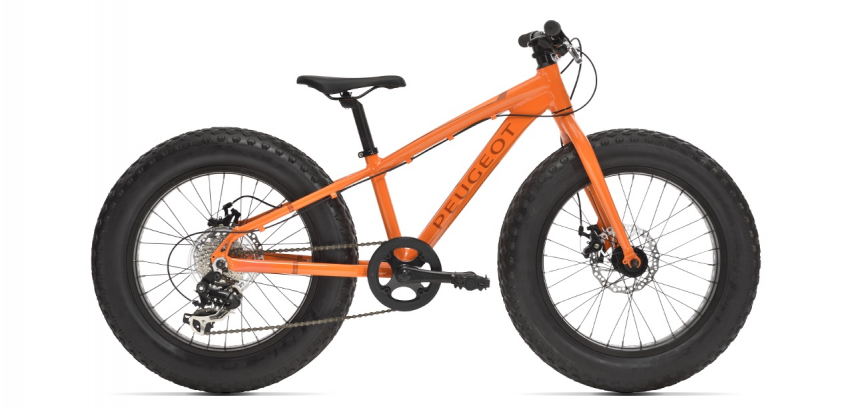 Kid fat bike Peugeot JFB20