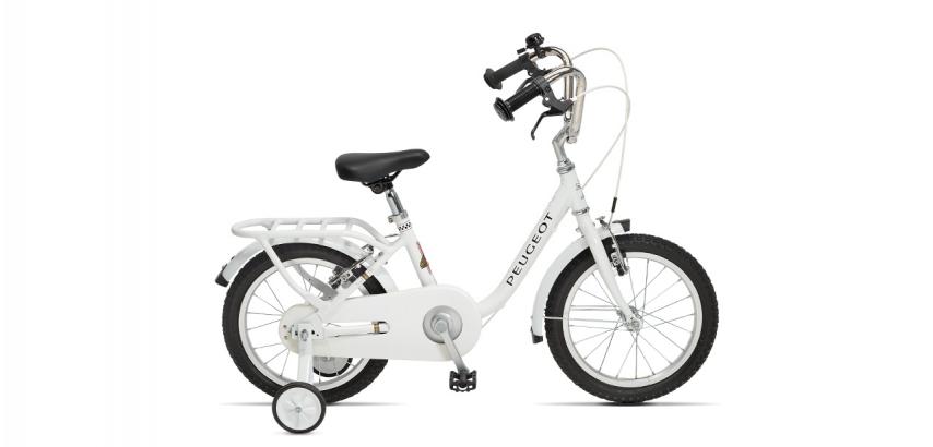 Child bike Peugeot LJ16