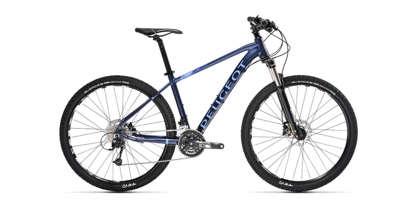 Mountain bike Peugeot M02 Deore 27