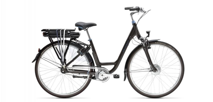 City ebike Peugeot eC03 N7