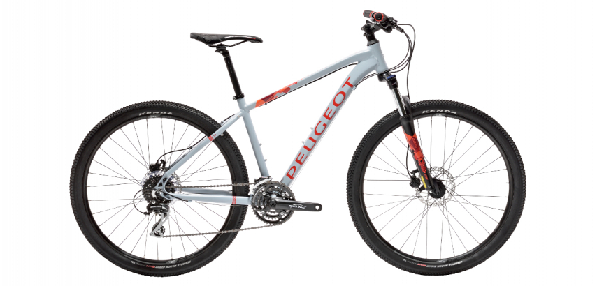 Mountain bike Peugeot M02 Acera 24